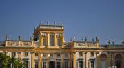 Pałace, zamki i inne...